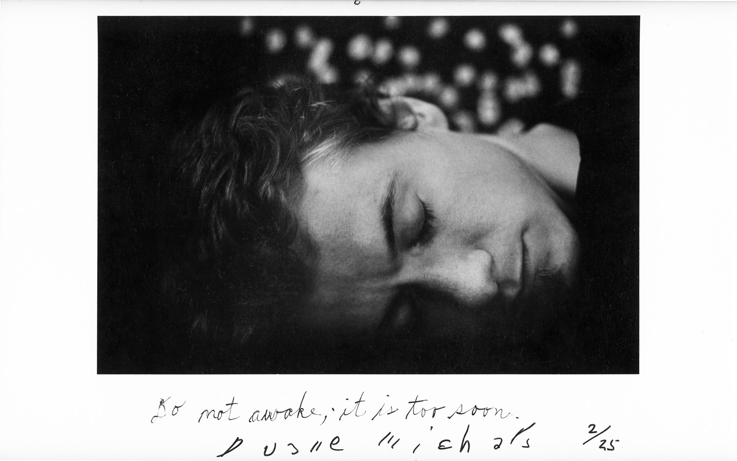 08 Duane Michals 2 Of 25