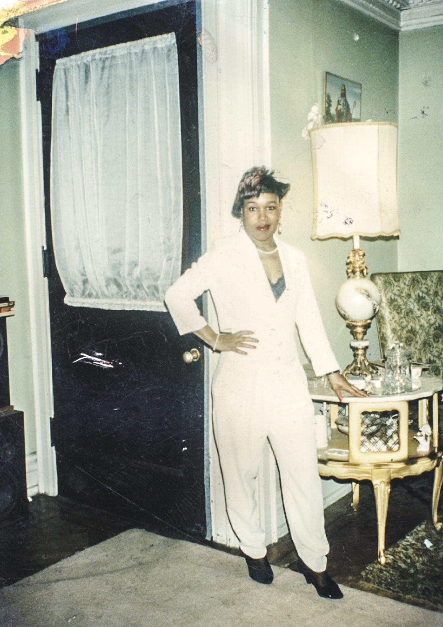 Aunt 1981