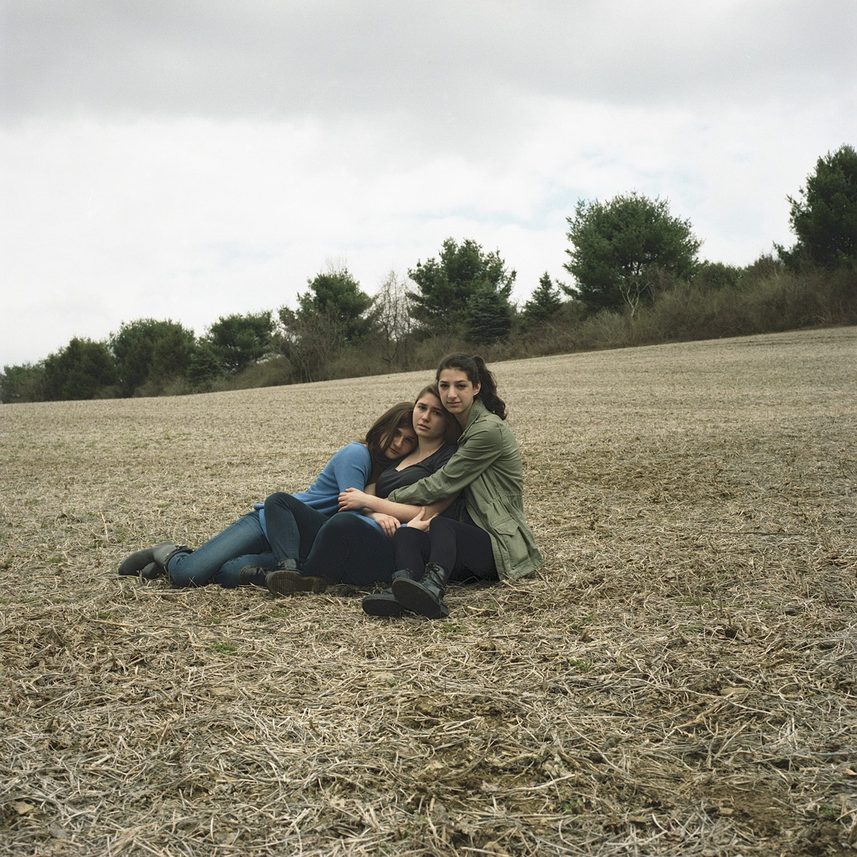 Eryn Ilana And Melissa