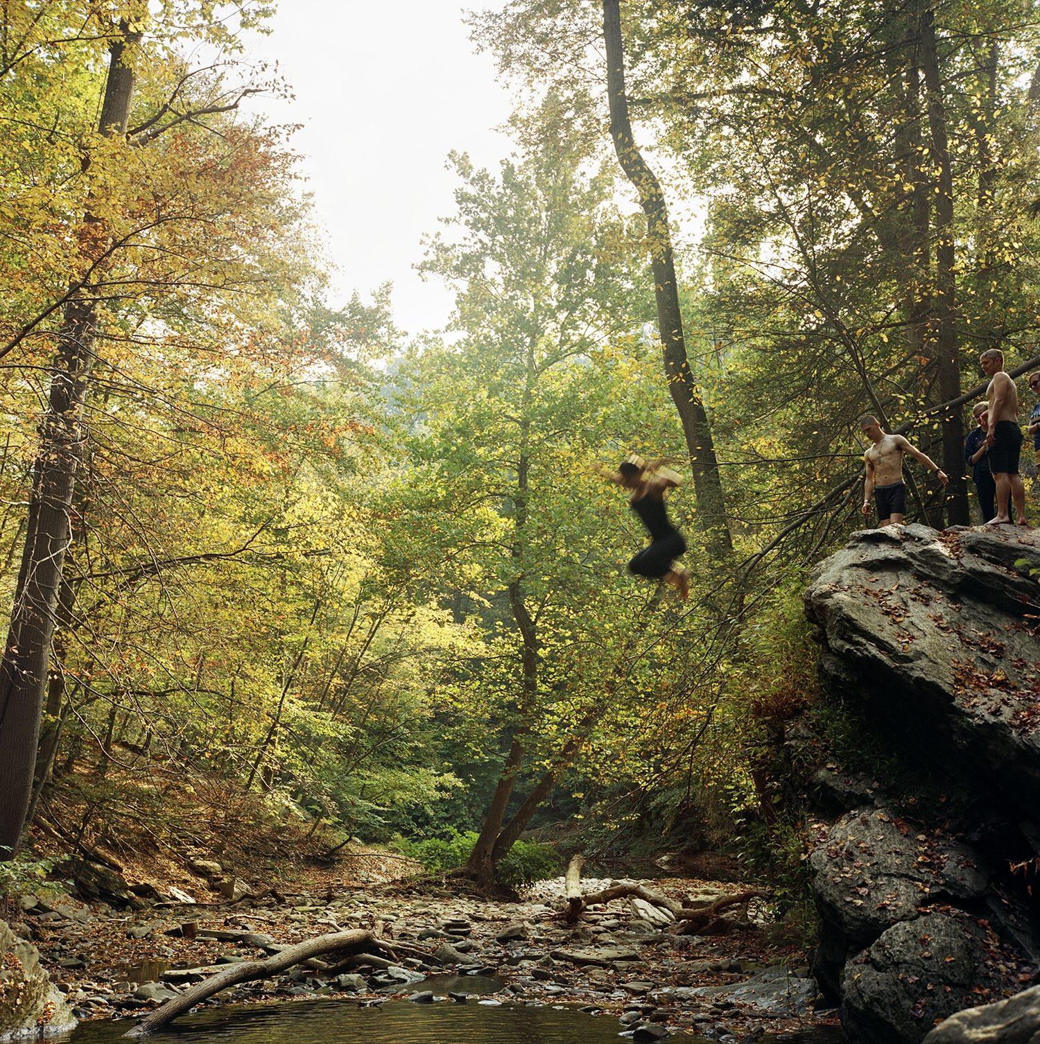 Autumn Jumper
