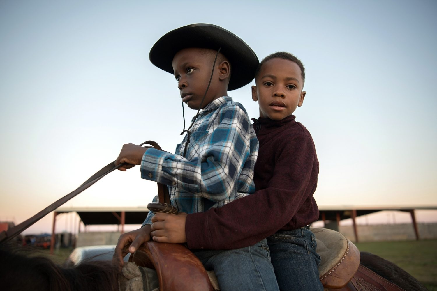 Young Riders