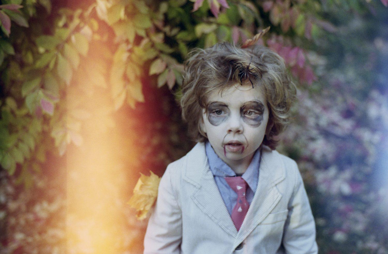 Eliot Zombie Copy