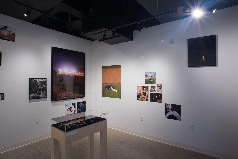 Exhib Install Fantasy Life 08
