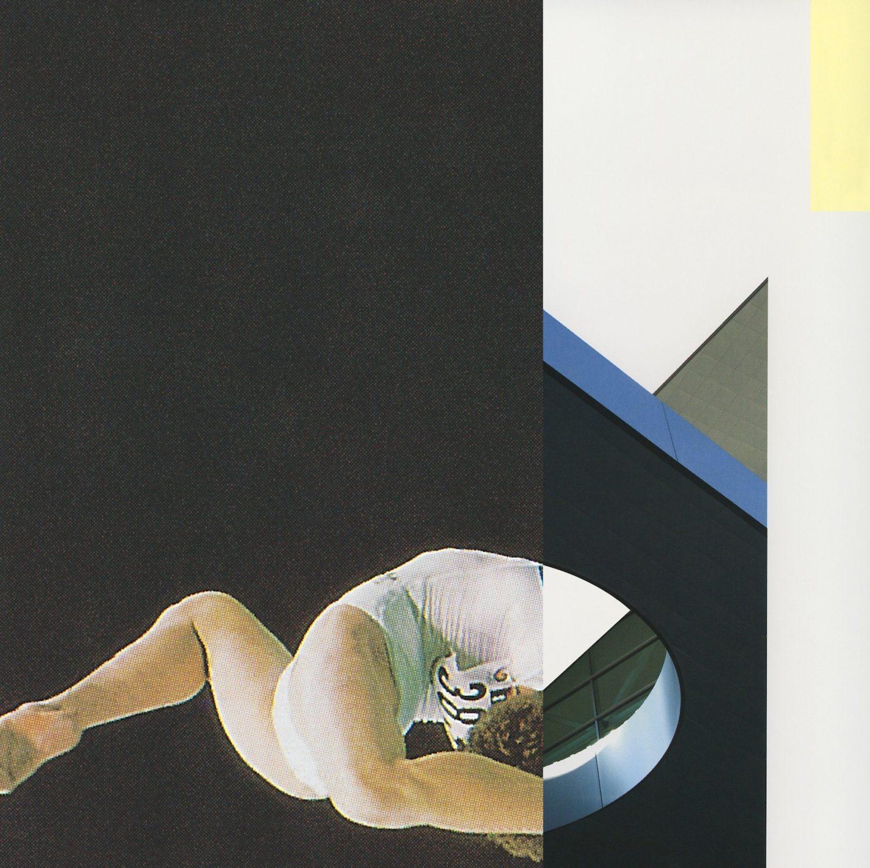 """Zoe Croggon, """"Kink"""", 2015,  LU#9"""