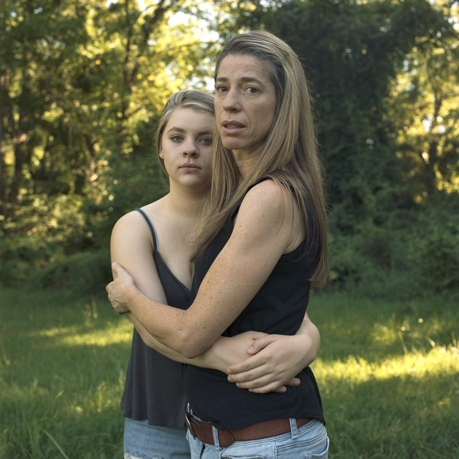 Leah And Willa