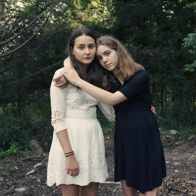 Marguerite And Quinn