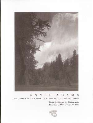 Ansel Adams 2000 Secp