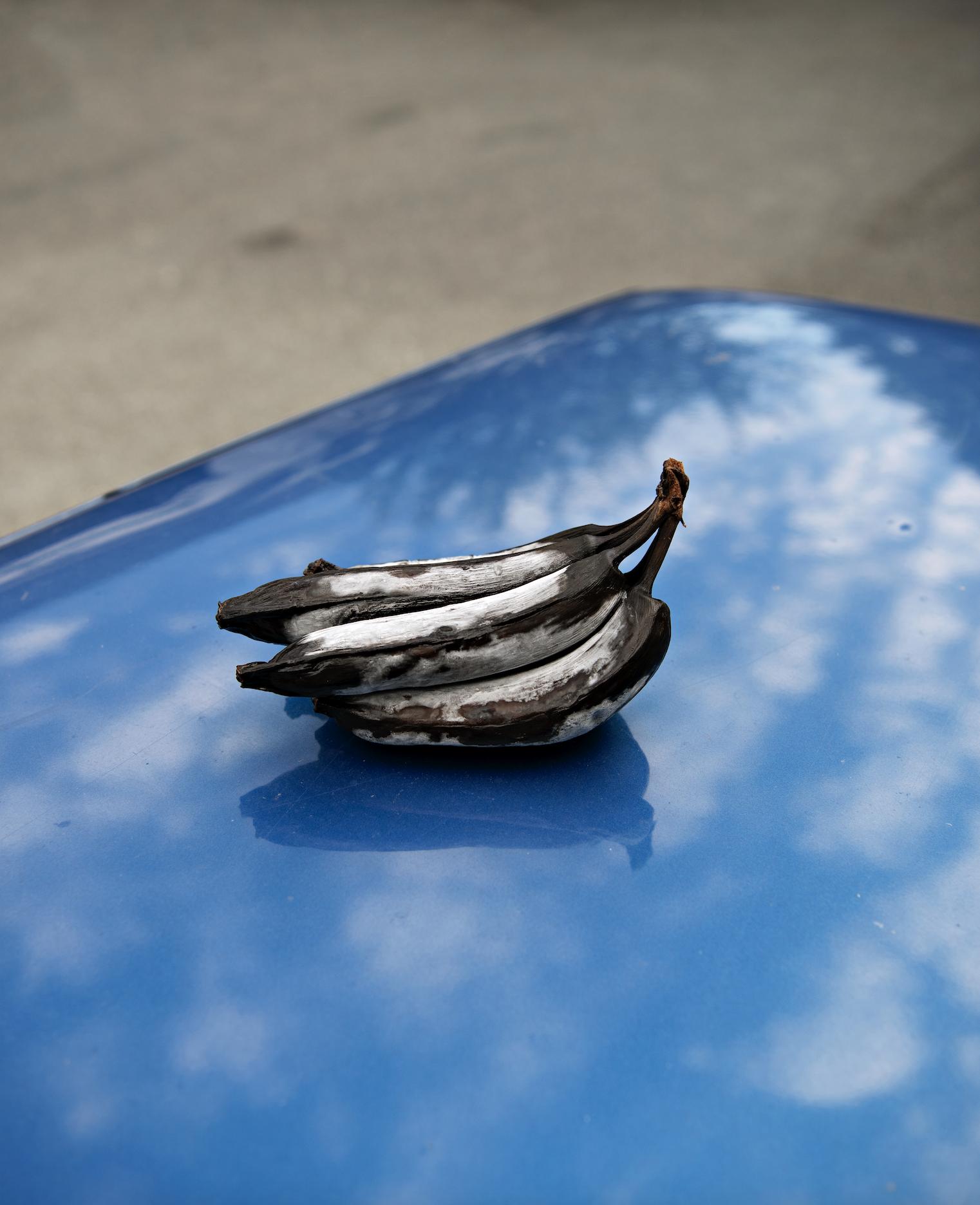 Frozen Bananas Small