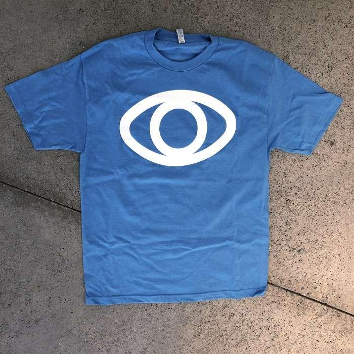 Silver Eye Shirt